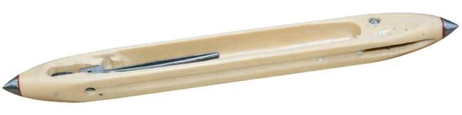Resin-Shuttle-for-Silk-Loom